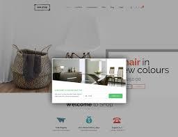 see shop furniture interior rtl responsive woocommerce wordpress