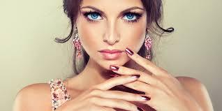 eyebrow waxing and nail salons near me salon day spa the studio