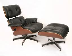 modern chair with ottoman modern chair with ottoman 15 herman miller cherry lounge chair