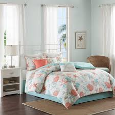 Madison Park Laurel Comforter Madison Park Pebble Beach 7 Piece Comforter Set Ebay