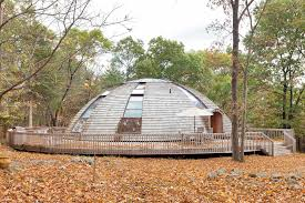 rotating dome house in new york 116 canaan road new paltz new