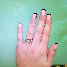 nail designs marble nail art gel easiness in creating swirl nail