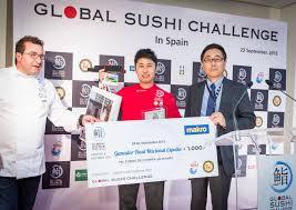 Challenge Para Que Sirve El Mejor Sushi De España Se Sirve En Valencia Cultur Plaza