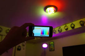 philips hue connected smart bulb review