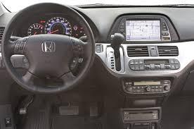 2005 2010 honda odyssey recalled for fire risk automobile magazine