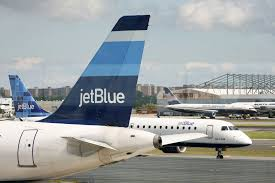 Jetblue Airports Map Jetblue Adding More Flights From Newark To Florida After Airport