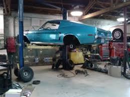 mustang maintenance repairs ltd wil ridge of evanston auto service repair maintenance bike