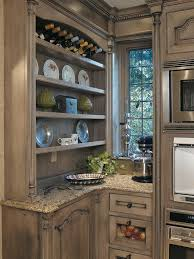 Wood Cabinet Colors Kitchen 107 Best Kitchen Cabinet Finishes Images On Pinterest Kitchen