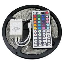 color changing led strip lights with remote rgb strip lights light sets flexible led light strips leds rgb