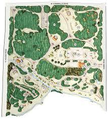 Tanger Outlet Map Tanger Family Bicentennial Garden
