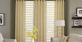 Curtains Over Blinds Blinds Vs Curtains What Works Best