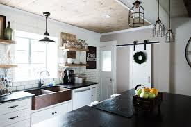 our 7 favorite farmhouse kitchens kitchn