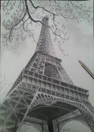 best 25 eiffel tower drawing ideas on pinterest eiffel tower