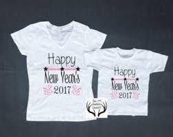new year shirts new years shirt etsy