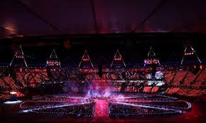 muse illuminati after olympic involvement muse s frontman bellamy says he no