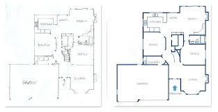 floor plans blueprints floor plans blueprints house floor plans blueprints free