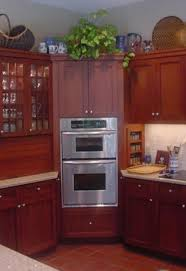 Kitchen Corner Wall Cabinet Corner Oven Cabinet Dimensions Cabinet Microwave Oven A Lot