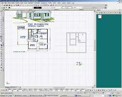 turbocad drawing house plans 2 creating doors and windows youtube