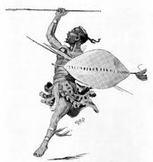 zulu culture traditions food religion and combat