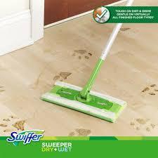 Floor Mop by Swiffer Sweeper Floor Mop Starter Kit 123inkcartridges Canada