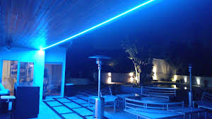 Patio Led Lights Blue Outdoor Led Lights With Lighting Gallery For Website