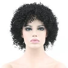 online get cheap natural short curly hairstyles aliexpress com
