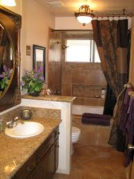 tuscan bathroom decorating ideas 18755