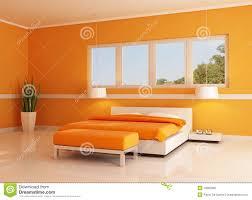 Das Schlafzimmer Clipart Orange Schlafzimmer Stockbild Bild Von Glück Schlafzimmer 2663159