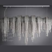 Metal Chain Chandelier Metal Float Picture More Detailed Picture About 2015 New