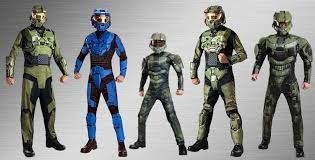 halo halloween costumes halo master chief costumes buycostumes com