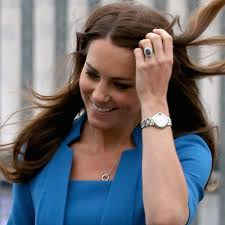 kate middleton u0027s best jewelry gifts from the royal family