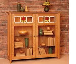 Shaker Bookcase Mckinnon Furniture Shaker Large Library Bookcase
