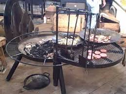 Cowboy Firepit New Pit Grills At David S Stove Shop