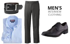 what to wear to an interview clothing and grooming tipsed2go blog