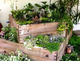 Garden Ideas For A Small Garden Enchanting Small Space Gardening Ideas Garden Ideas For Small