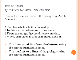 bell ringer unit v pretest character introductions and inferences
