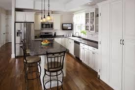 l shaped kitchen ideas 15 l shaped kitchen design ideas homes innovator