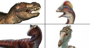 bony ornaments signal some supersized dinosaurs science news