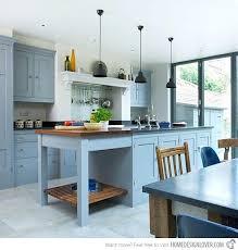 duck egg blue kitchen cabinet paint a martha stewart kitchen same