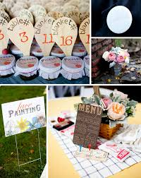 wedding items for sale picnic wedding items for sale ruffled