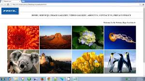How To Make I How To Make A Website Using Html In Just 5 Minutes In Notepad
