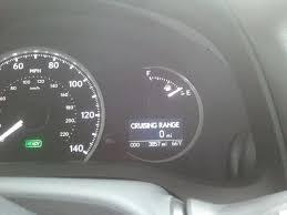lexus hs 250h gas tank capacity ct200h