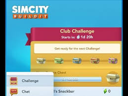 Challenge How Does It Work Simcity Buildit New Update Club Challenges How Does It Work