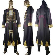 fire emblem alm chrom robin lucina cosplay costume
