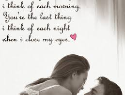 romantic love quotes and love messages for him or for her