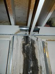 leak how to repair leaking cemented in basement wall
