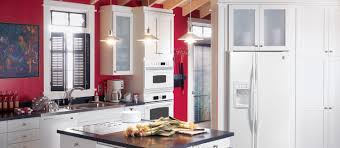 best red and white kitchen ideas 6434 baytownkitchen