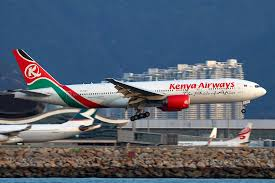 Cape Air Route Map by Kenya Airways Destinations Wikipedia