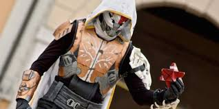 destiny costume gr destiny cosplayer creates awesome exo