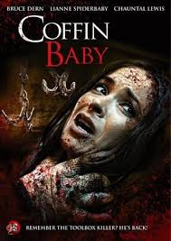 film Coffin Baby 2013